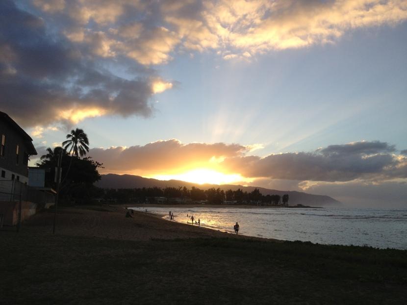 Oahu, Hawaii - North Shore