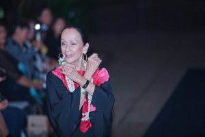 Beverly Noa - Alfred Shaheen's former muse and model