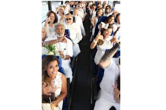 Diner en Blanc Honolulu 2015 | Substance In Style