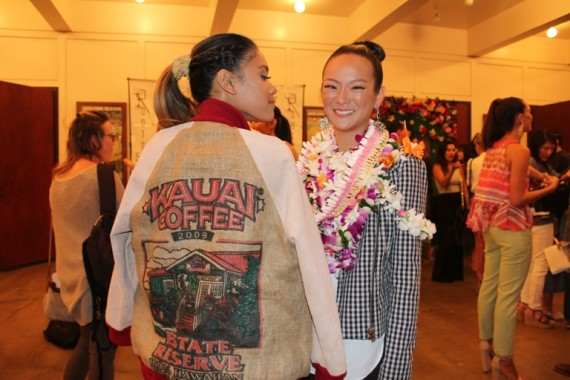 Future Designers At Uh Manoa S 50th Student Fashion Show Substance In Style